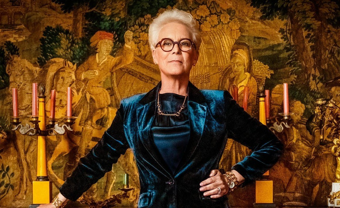 Jamie Lee Curtis to direct and star in Lifetime movie