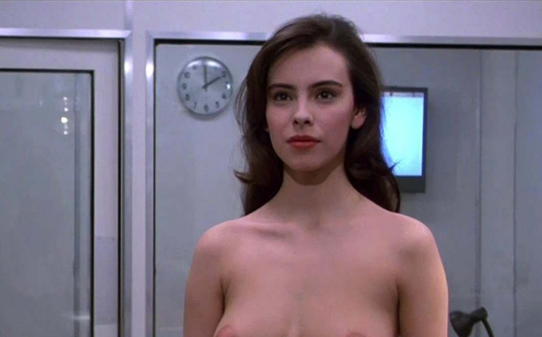 Lifeforce: A Film Only Cannon Could Have Made