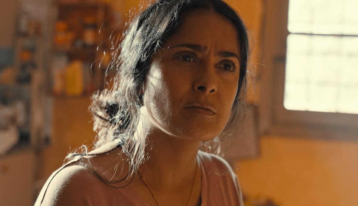 Movie Review – The Roads Not Taken (2020)