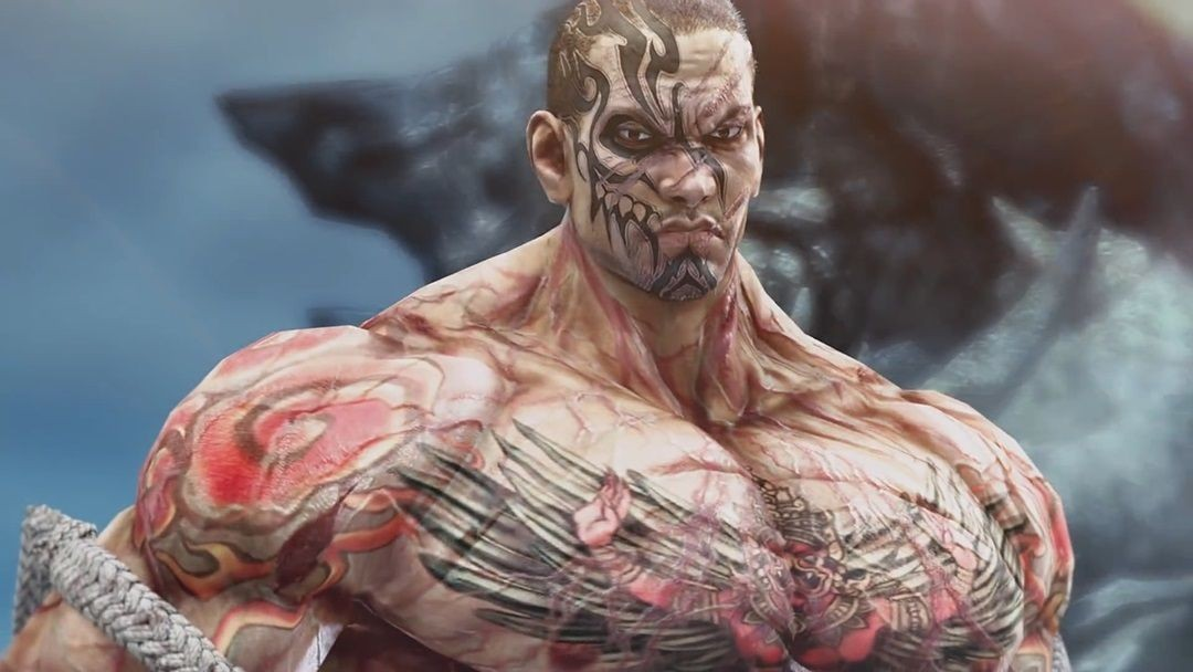 Muay Thai Fighter Fahkumram Comes To Tekken 7 Next Week