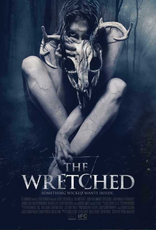 Movie Review - The Wretched (2020)