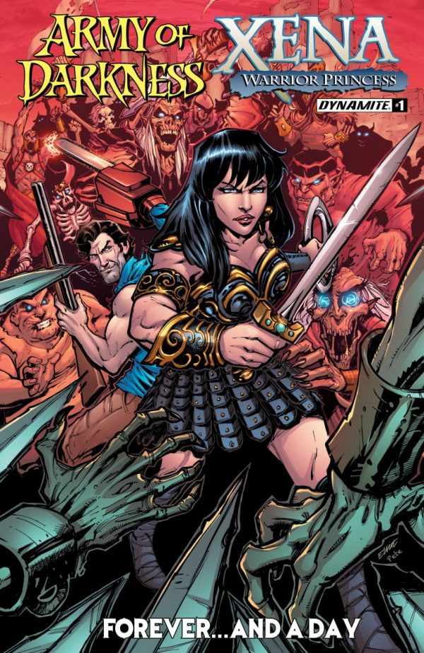 Army-of-DarknessXena-Forever...-And-a-Day-1-600x923