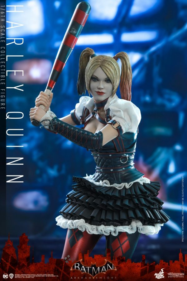 Hot-Toys-Batman-Arkham-Knight-Harley-Quinn-PR2-600x900