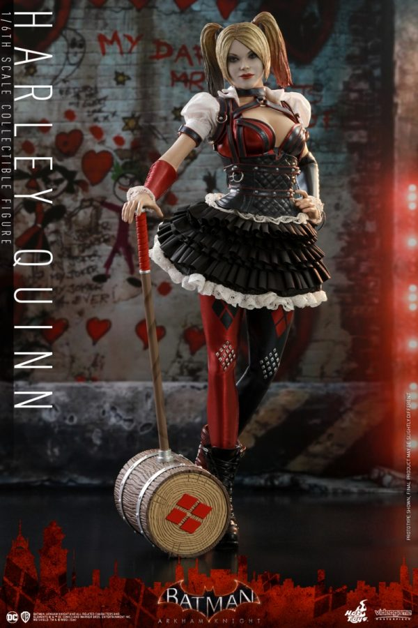 Hot-Toys-Batman-Arkham-Knight-Harley-Quinn-PR4-600x900