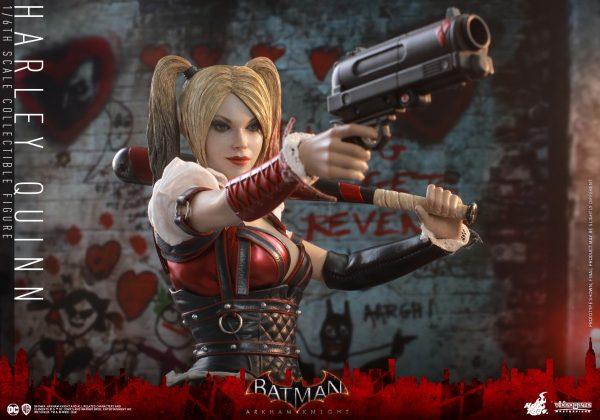 Hot-Toys-Batman-Arkham-Knight-Harley-Quinn-PR6-600x420
