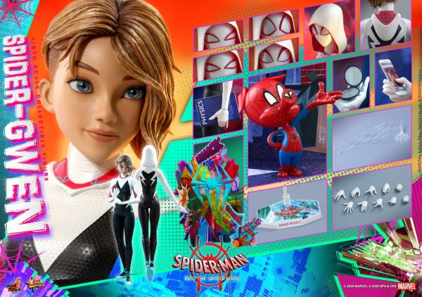 Hot-Toys-Spider-Man-into-the-Spider-Verse-Spider-Gwen-collectible-figure_PR21-600x422