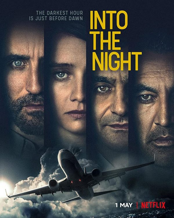Into The Night Trailer