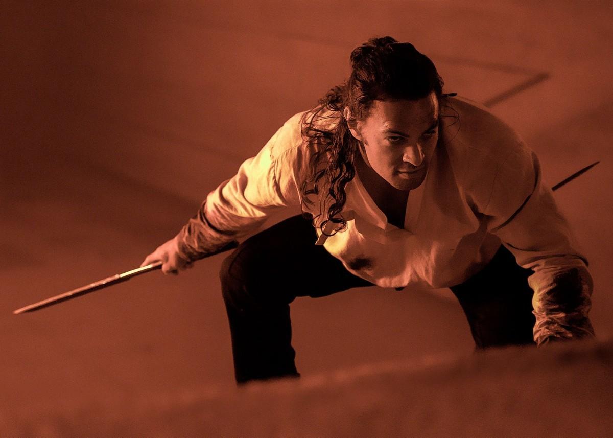 Jason Momoa teases his Dune character Duncan Idaho, calls him 'Han Solo-esque'