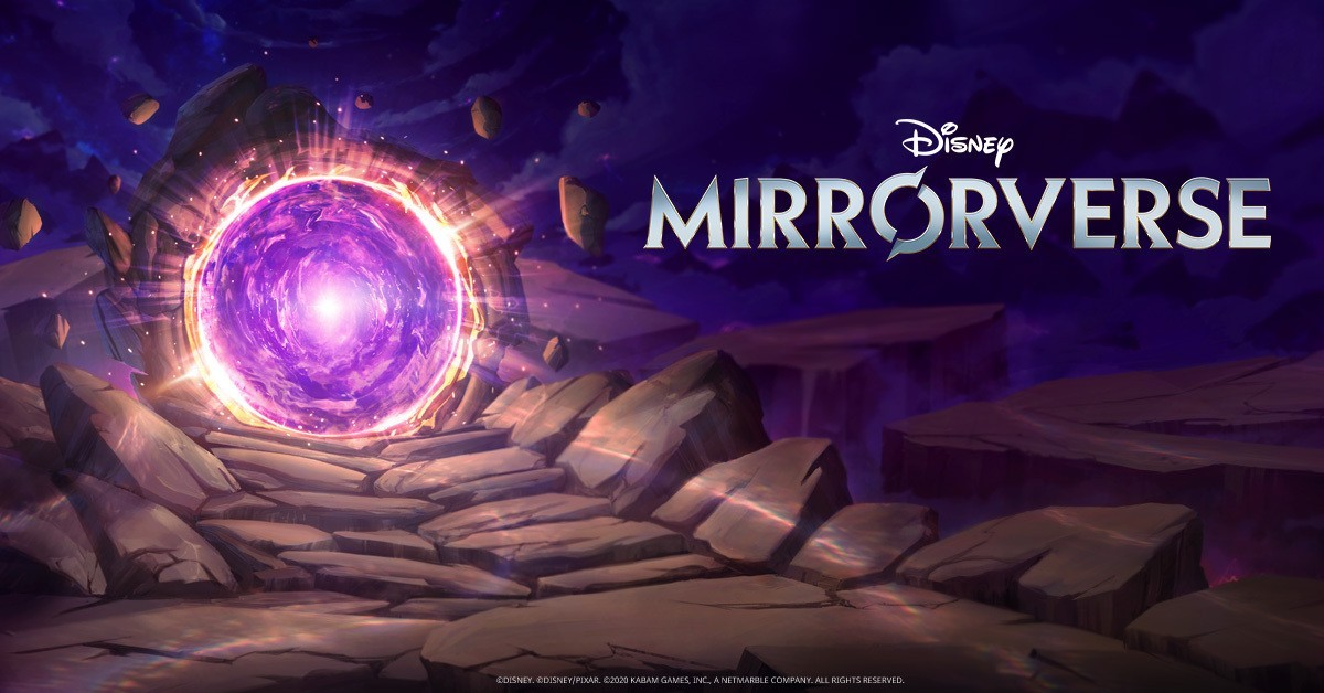 Disney and Pixar characters to join forces in Disney Mirrorverse action RPG