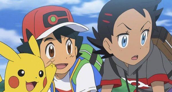 Pokemon Reisen Netflix