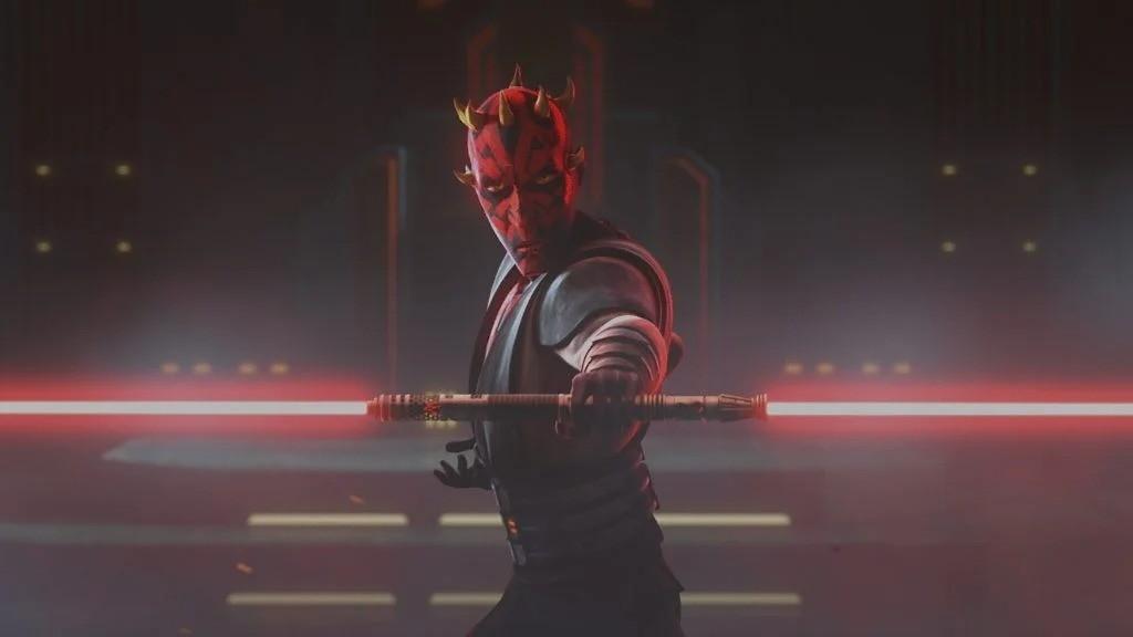 Star Wars: The Clone Wars Season 7 Episode 10 Review – 'The Phantom Apprentice'