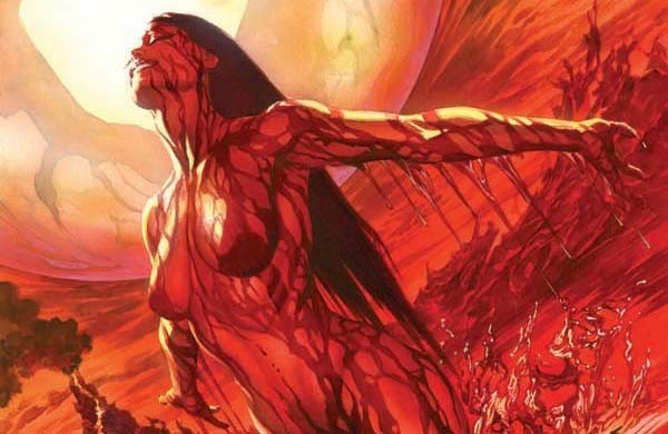 Dynamite's latest free comics include Vampirella, Red Sonja, Charlie's Angels, Django/Zorro, Bond and more