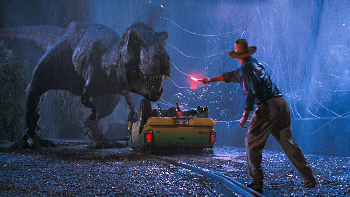 Jurassic Park with film critic and writer Amanda Keats | The Pick of the Flicks Podcast #72