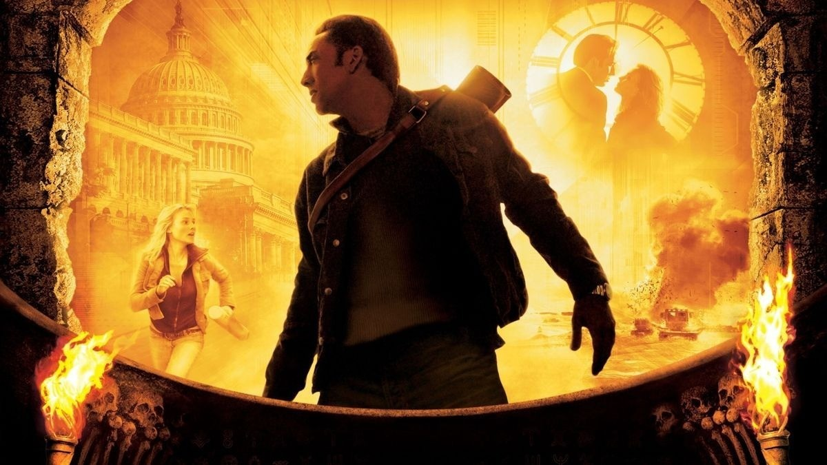 Disney producer reveals why National Treasure 3 never happened