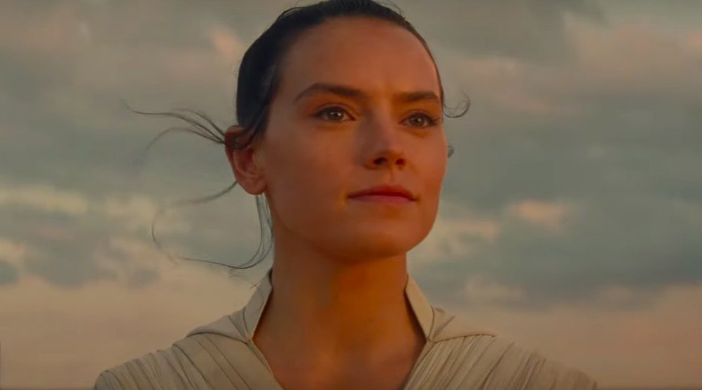 Star Wars: Rey's parentage changed multiple times during production, says Daisy Ridley