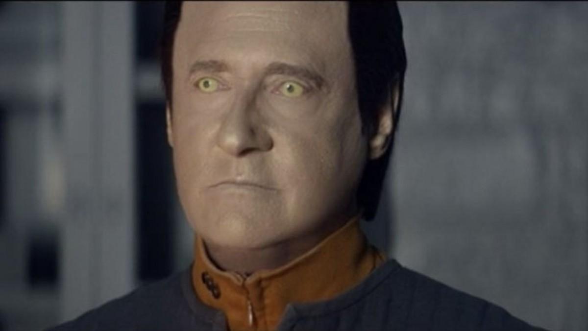 Brent Spiner won't play Data again in Star Trek