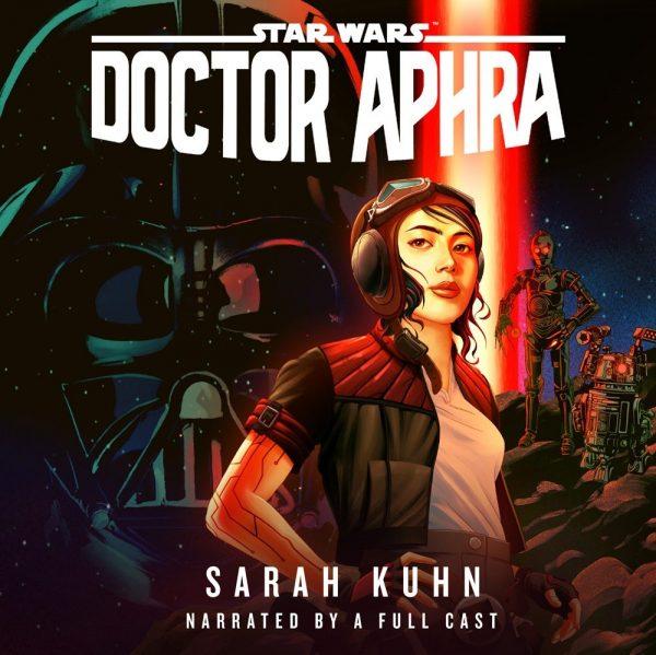 star-wars-doctor-aphra-audiobook-600x599