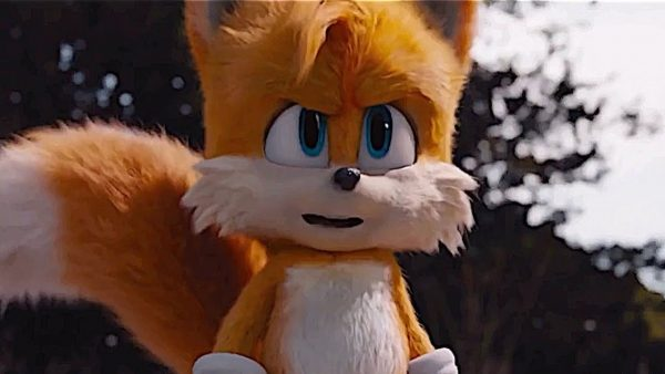 Sonic The Hedgehog Director Shares His Excitement For A Sonic And