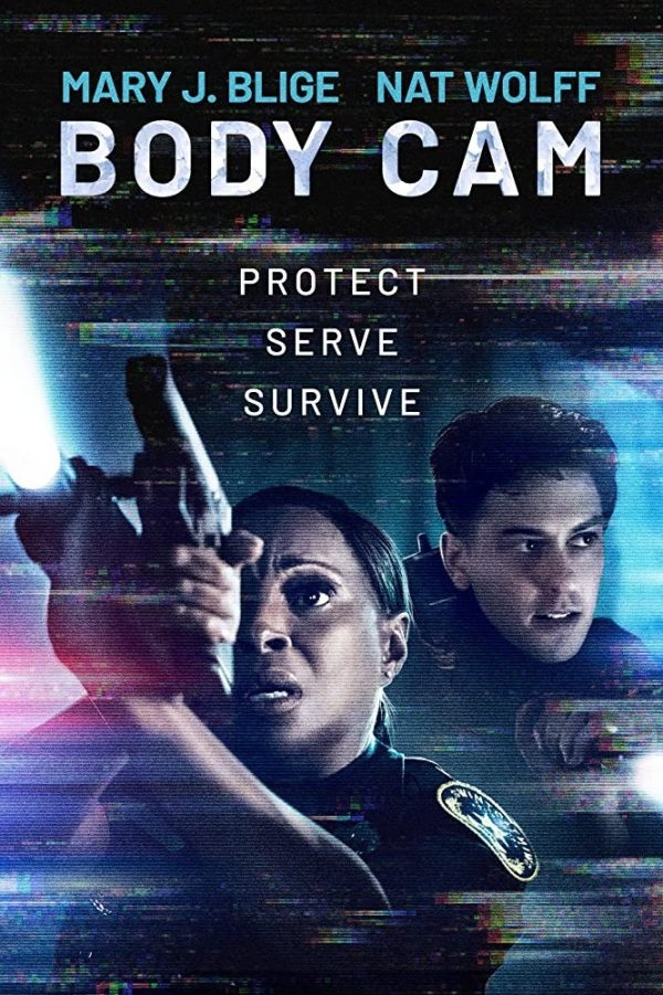 Movie Review - Body Cam (2020)