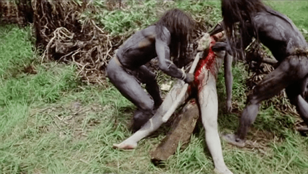 Cannibal Holocaust 1-5216