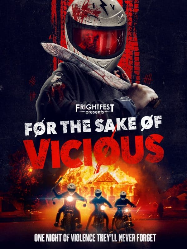 For the Sake of Vicious (2020) Bengali Dubbed (Voice Over) WEBRip 720p [Full Movie] 1XBET
