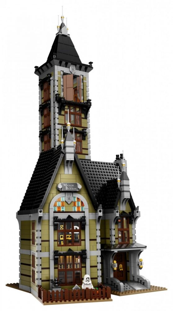 LEGO-Fairground-Collection-Haunted-House-10273-7-scaled-1-558x1000