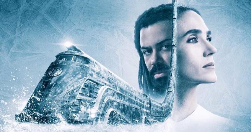 TV Review - Snowpiercer Season One