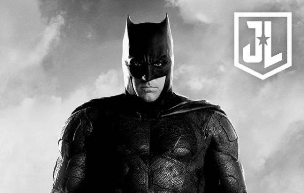 Zack Snyder's Justice League gets six character posters