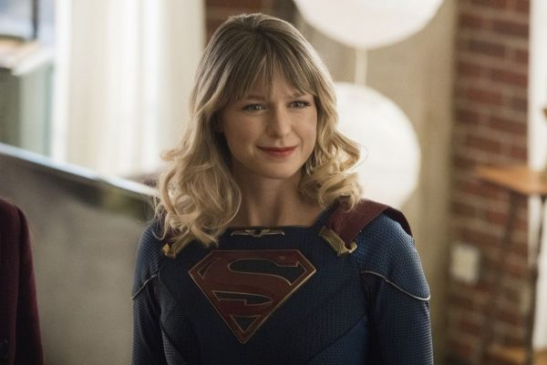 Sixth Season Of Supergirl Will Be Its Last