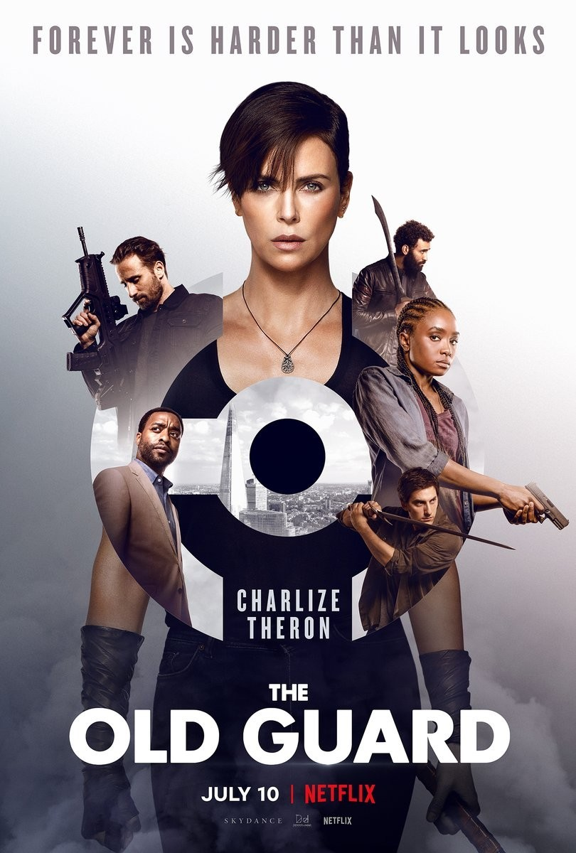 The Old Guard Review: Netflix Action Movie Showcases ...   The Old Guard
