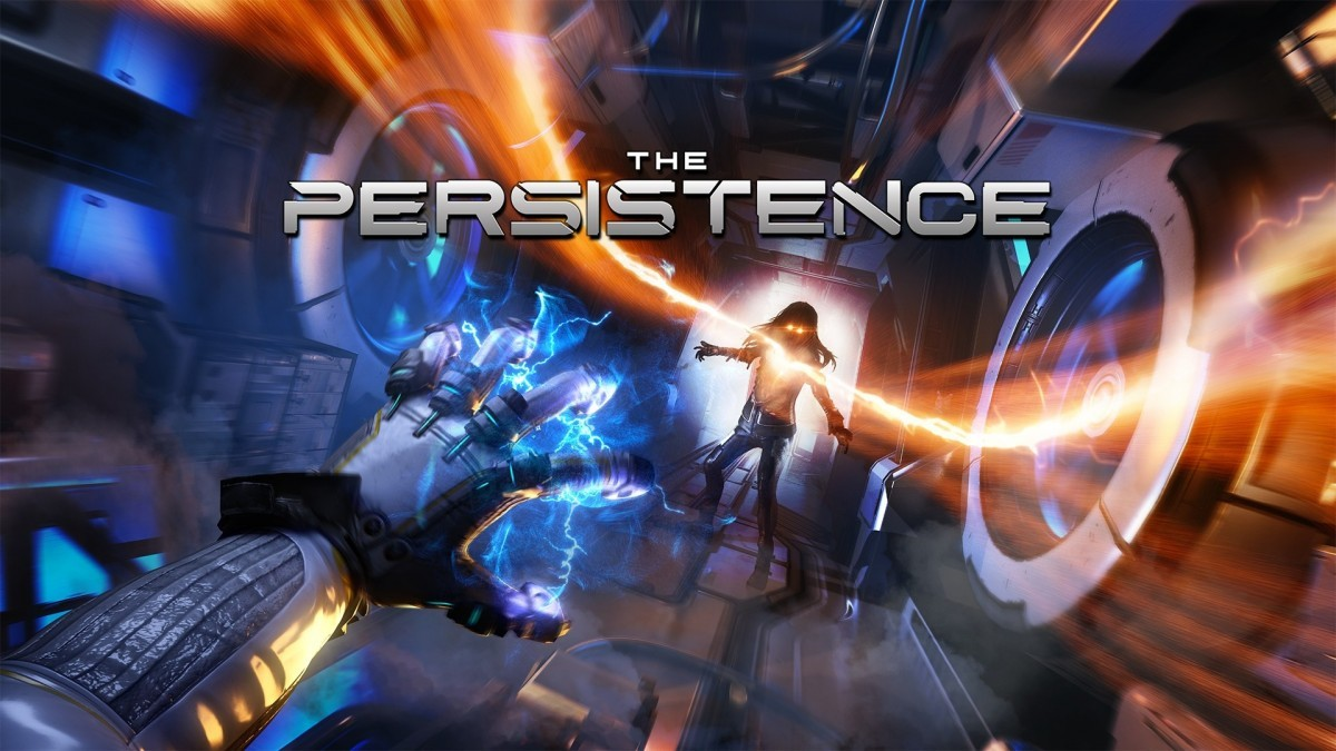 Video Game Review – The Persistence