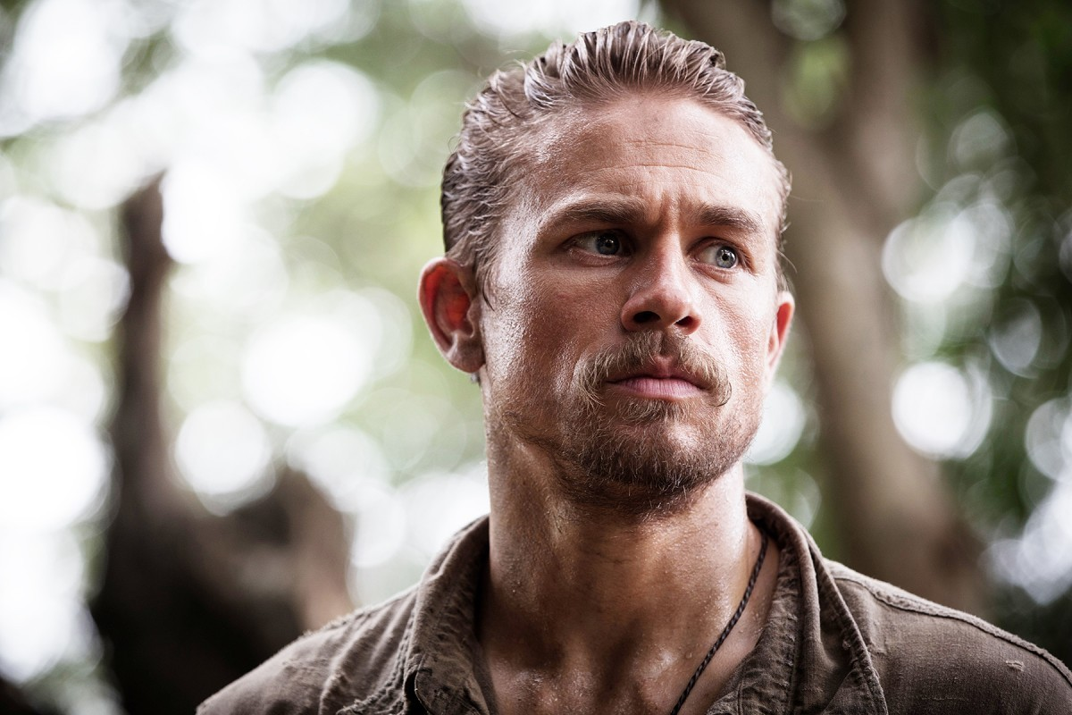 Charlie Hunnam says he would love to play James Bond after Daniel Craig