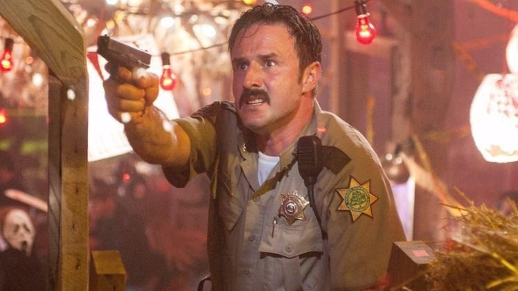 David Arquette opens up about missing Wes Craven on Scream 5