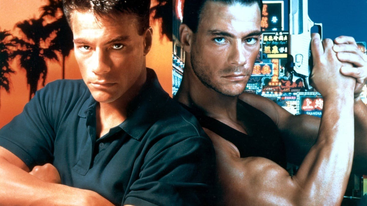 Three Films and Six Van Dammes: The JCVD Dual Role Routine