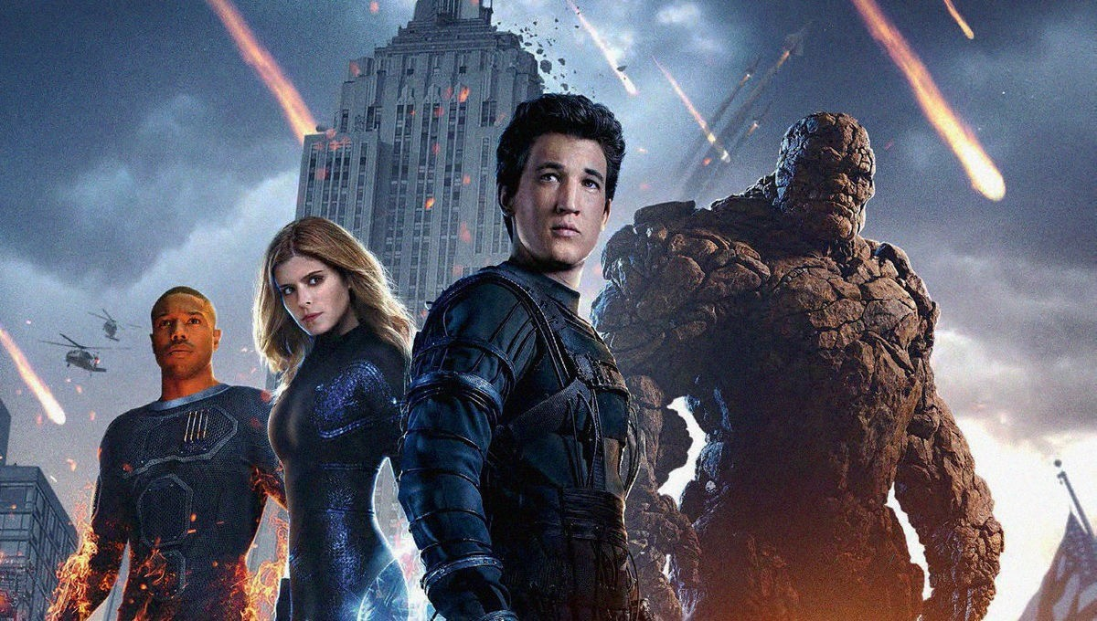 "Kate Mara reflects on her horrible experience during Fantastic Four: ""I do regret not having stood up for myself"""