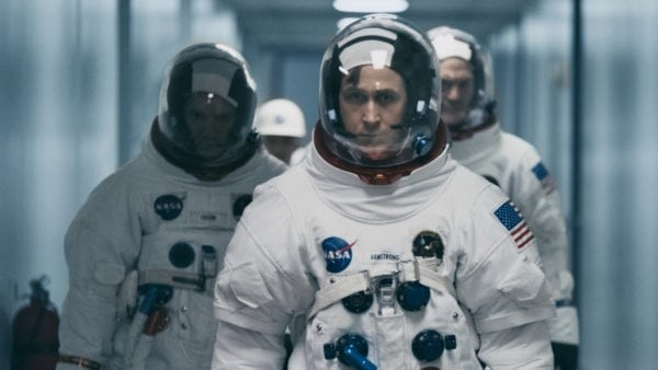 Movie Review – First Man (2018)
