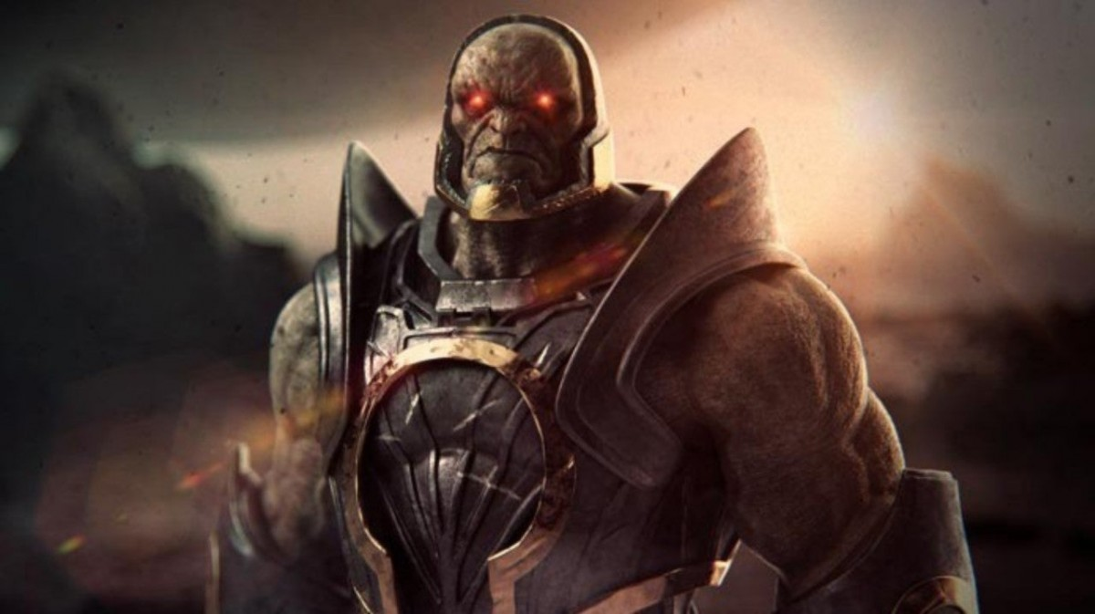 Zack Snyder reveals he has Darkseid's future planned after Justice League