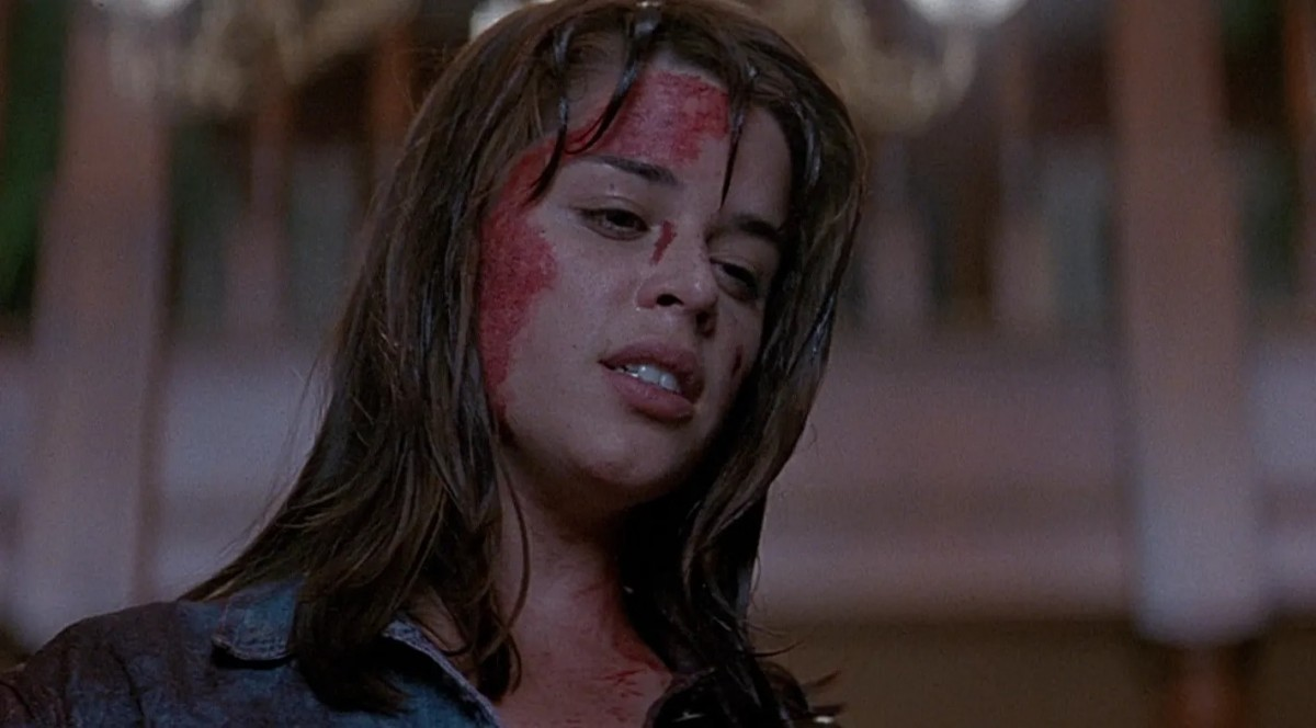 Neve Campbell discusses her return as Sidney Prescott in Scream 5