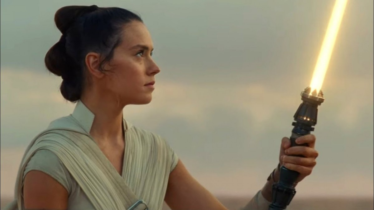Daisy Ridley is not ruling out a return to Star Wars