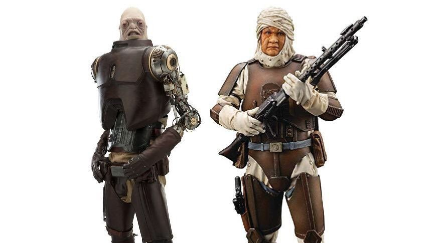 Dengar made a cameo in Star Wars: The Rise of Skywalker, albeit with a drastic new look