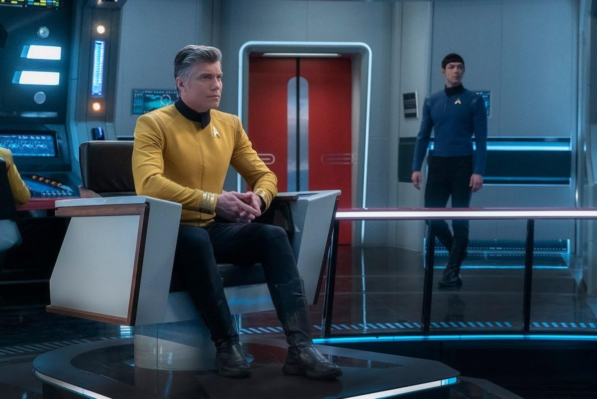 Star Trek: Strange New Worlds to be more optimistic and episodic, reveals producer Akiva Goldsman