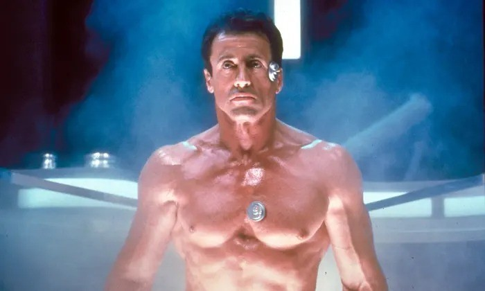 Sylvester Stallone announces new Demolition Man movie in the works