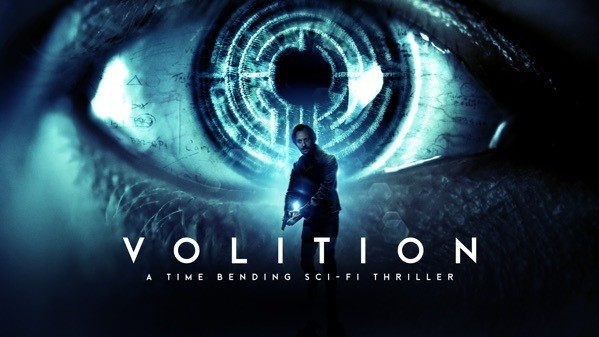 Time-bending sci-fi thriller Volition gets a trailer and poster