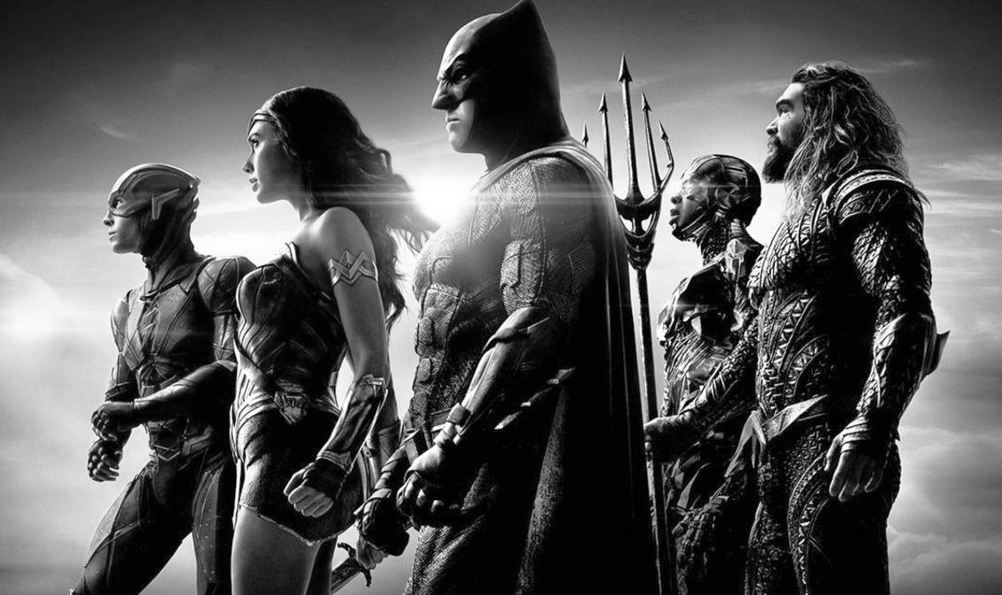 The overwhelming overreaction to Zack Snyder's Justice League