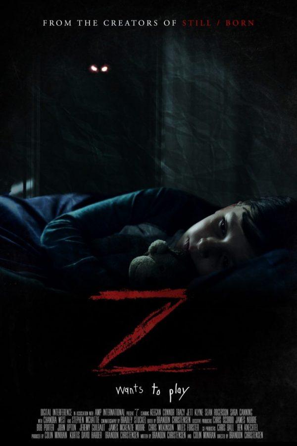 Movie Review Z 2020