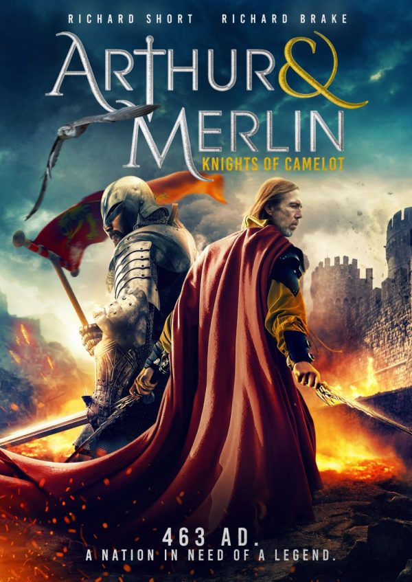 ARTHUR-MERLIN-UK-POSTER-600x847