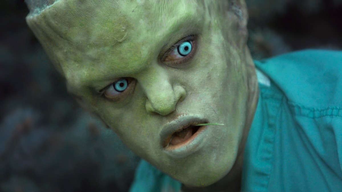 Horror-comedy Baby Frankenstein gets a poster and trailer