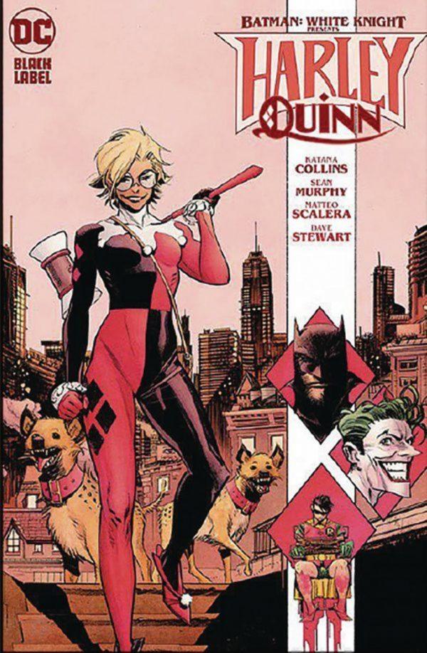 Batman-White-Knight-Presents-Harley-Quinn-600x918
