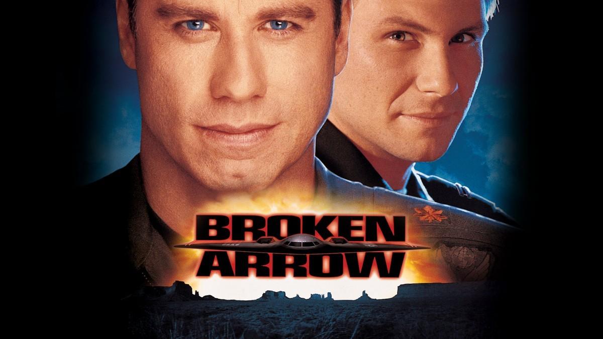 Broken Arrow   For Your Reconsideration #43