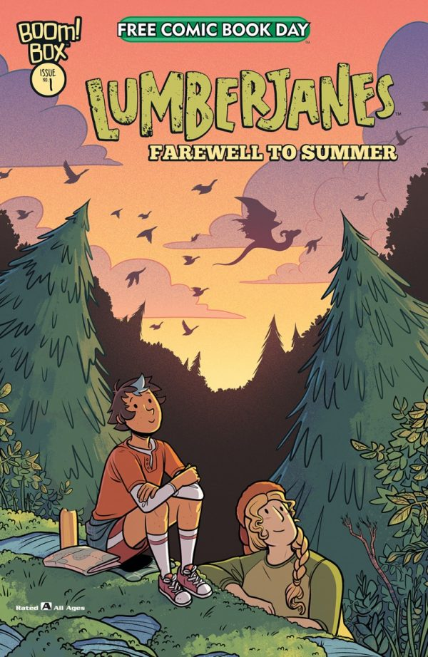 Lumberjanes-Farewell-to-Summer-600x922